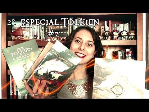 2º Especial Tolkien #7 - Combo desgraça