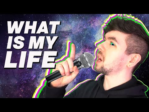 WHAT IS MY LIFE - Jacksepticeye Songify Remix by Schmoyoho