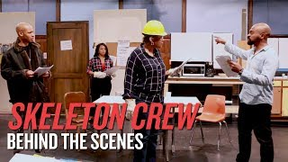 """Skeleton Crew"" 