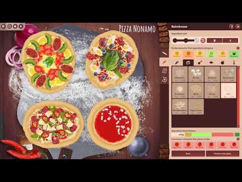 Trailer de Pizza Connection 3