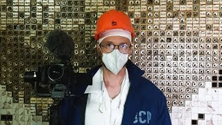 POLECAM TEN FILM – Reaktory Elektrowni Czarnobylskiej [Czarnobyl} Czarnobylska Elektrownia Jądrowa od wewnątrz.