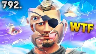 Fortnite Funny WTF Fails and Daily Best Moments Ep.792