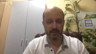 #AntiScam Герман Клименко: Советник Президента. О Биткоине, Регуляции криптовалюты и Интернете.
