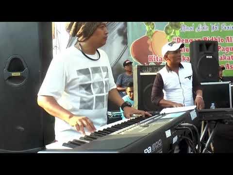 KANDAS - IMRON SADEWO D'Band vs NGK Live Brangkal - Tuban 2018