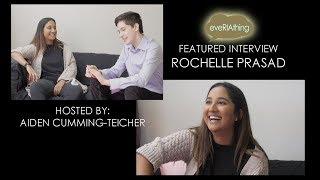 Rochelle Prassad, The Passion Behind Camp We Empower