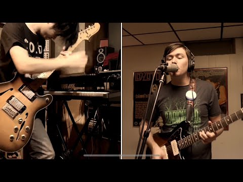 Radiohead - Optimistic (Cover by Taka and Joe Edelmann)
