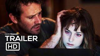 WOUNDS Official Trailer (2019) Dakota Johnson, Armie Hammer Horror Movie HD