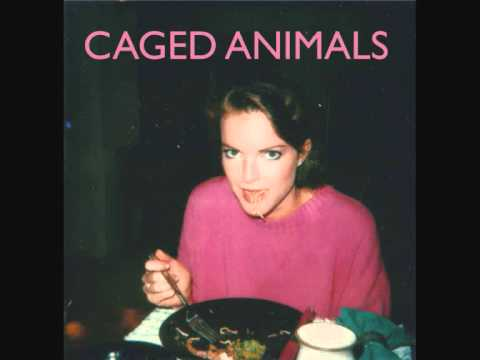 Teflon Heart (Song) by Caged Animals