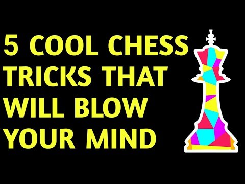 Two Knights Defense Traps: Chess Opening Tricks to Win Fast  Best Checkmate Moves, Strategy & Ideas
