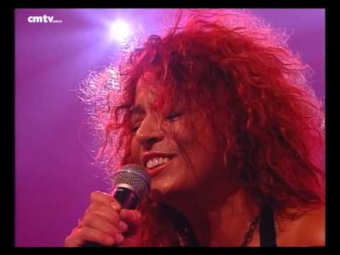Patricia Sosa video Historia sin final - CM Vivo 2002