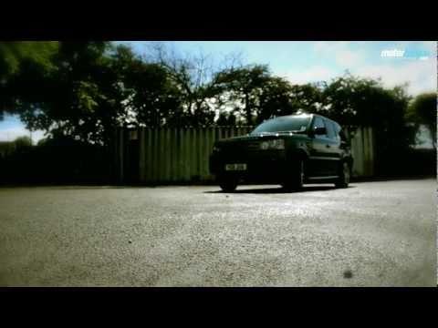 Range Rover Sport review | MotorTorque.com