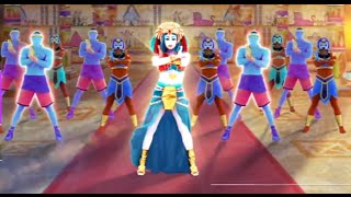 Just Dance 2015 - Dark Horse by Katy Perry - 11 ☆