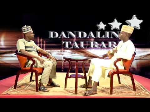 NTA Hausa: Dandalin Taurari Abu Mpek