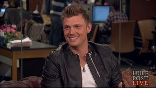 Nick Carter And Jordan Knight: Giving Justin Bieber Advice Is 'Waste of Breath'