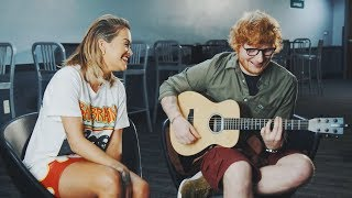 Rita Ora & Ed Sheeran - Your Song