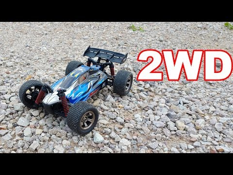 $55 RC Buggy – Worth It? – Xinlehong 9117 1/12 Scale 2WD – TheRcSaylors