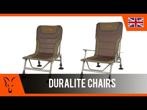 Scaun Fox Duralite XL Chair