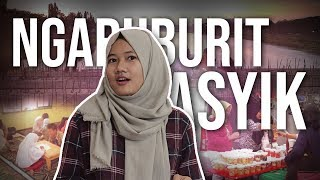 Ngabuburit Paling Berkesan saat Puasa Ramadan, Kalau Kalian Ngapain?