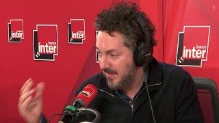 """""""Une Grande Flamme Désordonnée Et Furieuse"""" : Guillaume Gallienne Lit """"Notre-Dame De Paris"""""""