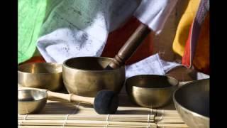 3 Hours Long Tibetan Singing Bowl Meditation Chakra Healing | Tone F# Music | Heart Chakra
