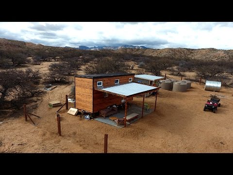 Should You Build Your Own Tiny House?