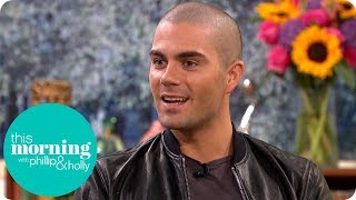Max George Discusses The Meghan Markle Dms And His Music Comeback This Morning