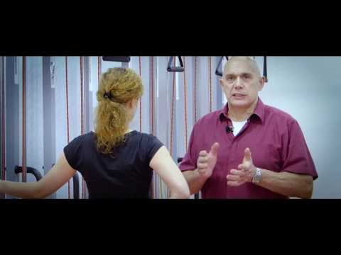 Эндопротезирование.  Упражнения после эндопротезирования тазобедренного сустава - Бубновский