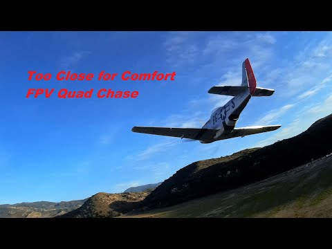 fpv-chase-rc-p51-mustang--too-close-for-comfort