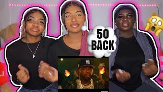 Pop Smoke - The Woo ft. 50 Cent, Roddy Rich | Reaction