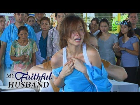 My Faithful Husband: Full Episode 27 (with English subtitles)