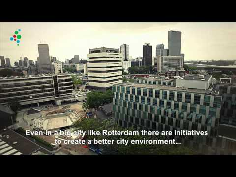 Climate TV: City Climate