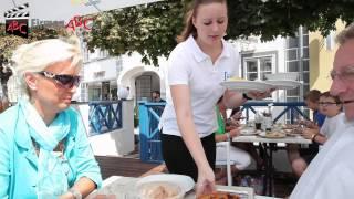preview picture of video 'Griechisches Restaurant Der Grieche in Korneuburg - Taverna mit griechische Küche'