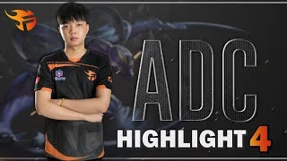 Team Flash Highlights Vol 4 - ADC