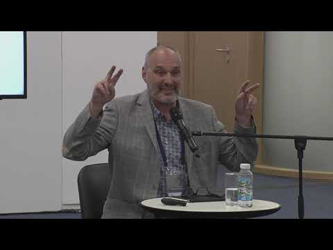 Петр Щедровицкий. Лекция «Вверх и вниз по волнам промышленных революций. Часть 1»