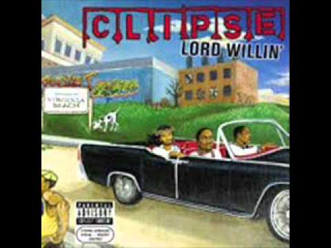 Clipse Lord Willin Track 15 Grindin' ( Remix)(featuring Sean Paul, Kardinal Offishall and Bless)