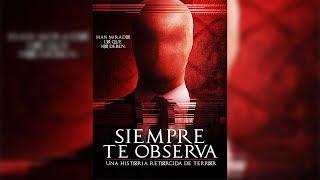 Slenderman La Película 2016 Español Latino | Always Watching A Marble Hornets Story