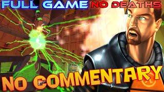 HALF-LIFE - Full Game Walkthrough  【NO Commentary】