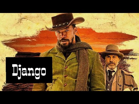 Lil Nas X - Old Town Road - [Official Django Music Video]