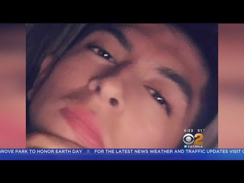 Romantic Breakup May Have Led To El Monte Teen's Death