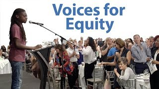 Voices for Equity