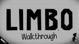 LIMBO - Full Game Walkthrough with Achievements