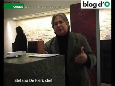 Stefano De Pieri