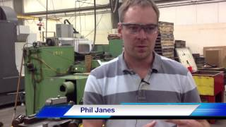 Machining Youth Apprenticeship - Oshkosh Marine Supply