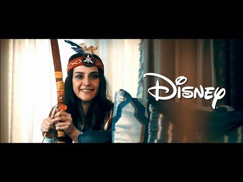 Sen Anlat Karadeniz Disney Filmi Olsaydı | Fan Yapımı Fragman