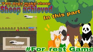 #For_rest gameplay walkthrough ship achieved to 4 levels/ # For_rest Gameplay next part