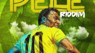 Pele Riddim Mix - SG Records & Blue Sky Prod - Jan 2017