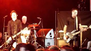 Mind The G.A.T.T. [HD], by Anti-Flag (@ Slam Dunk, 2011)