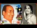 *.RAFI & SURINDER Kaur-Film-KHAMOSH SIPAHI-[1950]-Hum Dil Ki Dhadakan Ki Lai Par-[Great Gem-78 RP.*