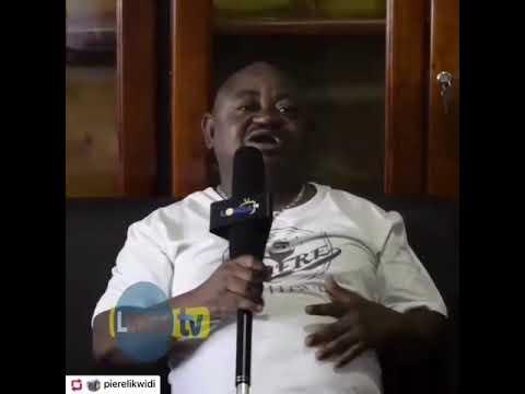 Piere likwidi Katangaza Rasmi  kuanzisha tv yake pamoja na  funirture kuwapa vijana wengine Akita