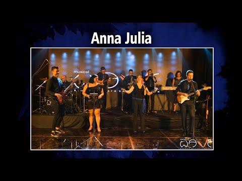 Anna Julia